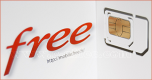 Lancement  Offre Free Mobile
