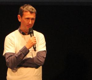 Maxime Lombardini