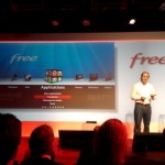 Nouvelle Interface Freebox TV