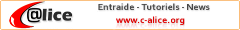 Le Cercle des Aliciens