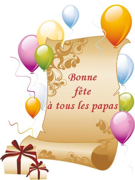 Forum C- Alice - Bonne fête à tous les papas